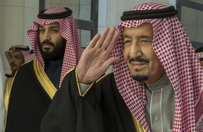 Suudi Arabistan'da 'muhalifleri ihbar kampanyası'
