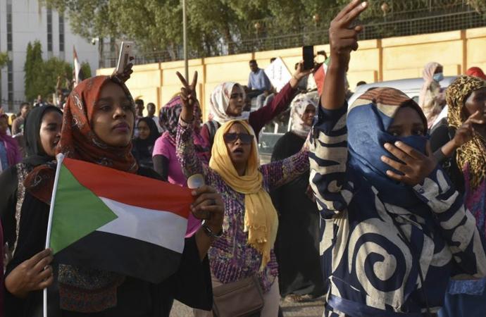 Sudan'da laiklik tartışmaları