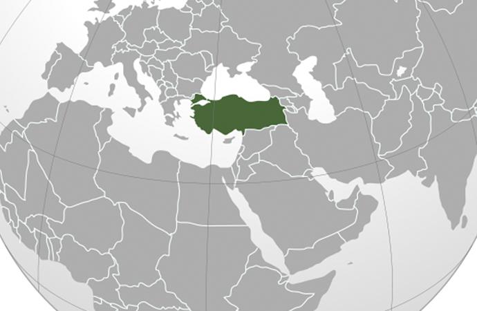 Türkiye, Türkiye'den ibaret değildir