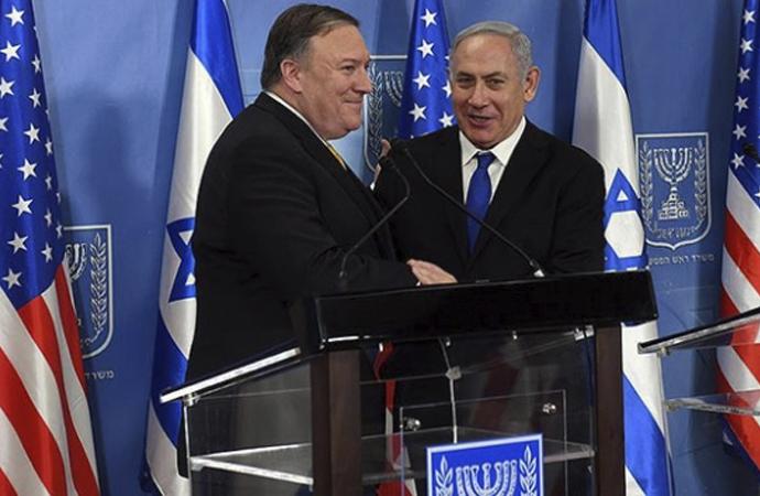 Pompeo ile Netanyahu görüşmesi niçin Lizbon'a alındı?