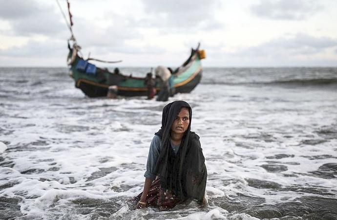 Myanmar'da 'Uluslararası Hukuk' işliyor mu?