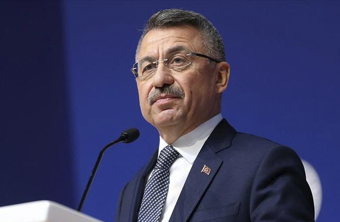 Oktay: 'NATO zirvesi, ittifakın kıymetini göstermiştir'