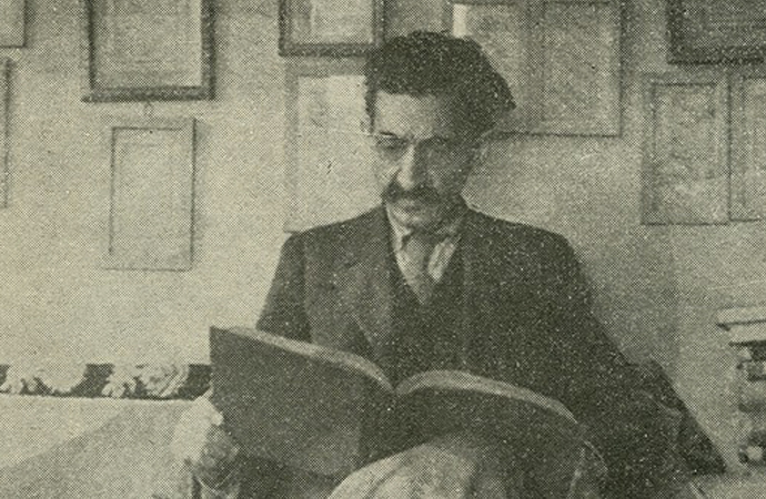 Osmanlı Mütefekkirlerinde Ahlakın Referansı
