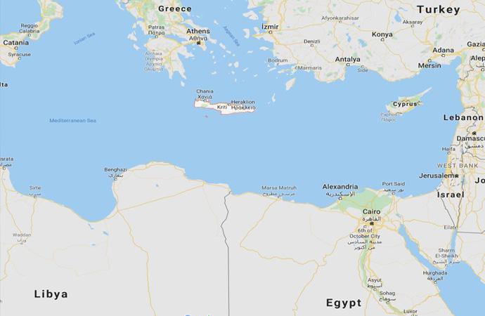Yunanistan'ın Libya öfkesi