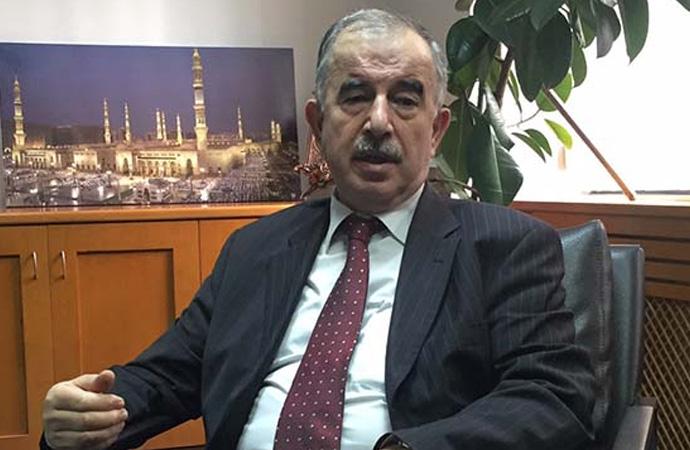 Ali Bardakoğlu, Taha Akyol'un sorularını yanıtladı