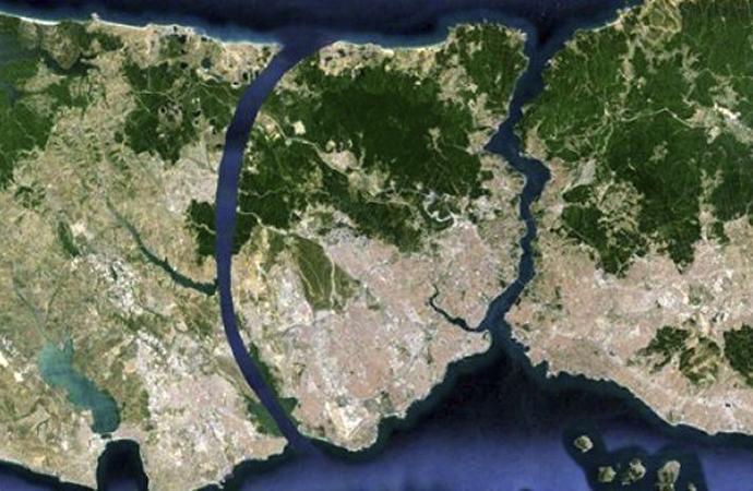 Kanal İstanbul için referandum olacak mı?