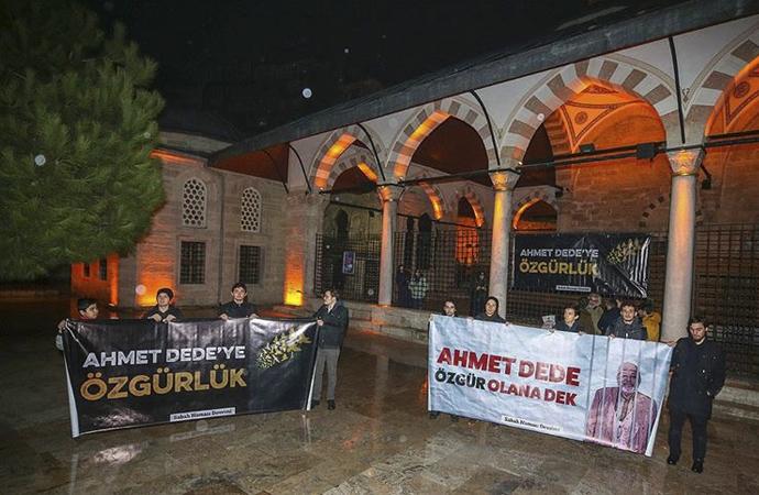 Ahmet Turan Kılıç için tahliye talebi