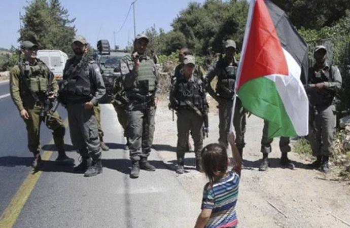 Hamas'tan Filistinli gruplara ortak hareket çağrısı