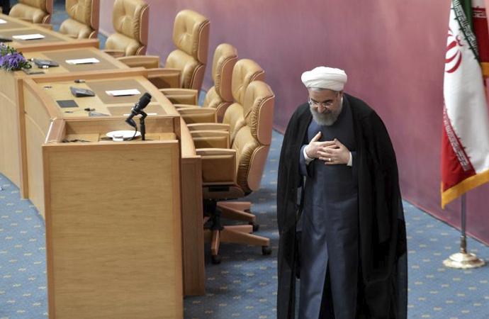 İran üzerine 'ekonomi' çerçevesinde bir yorum