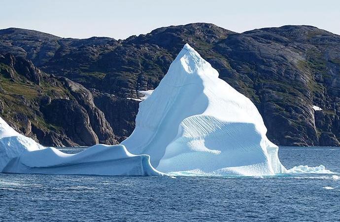 İklim değişikliği 'gelecek 10 yılın en büyük küresel riski' olacak iddiası