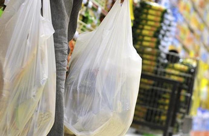 Plastik poşet ücretlerine yüzde 22 zam