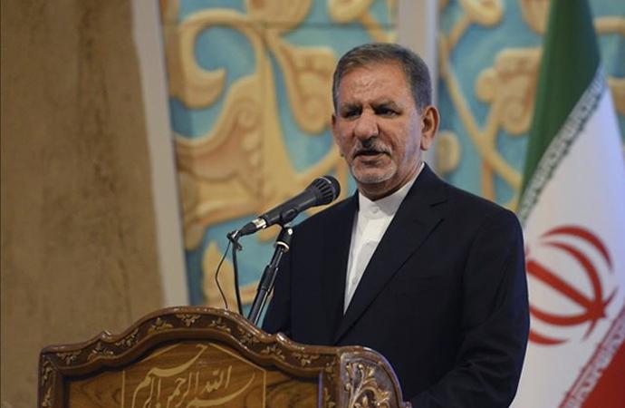 'İran, devrimden bu yana en zor dönemini yaşıyor'