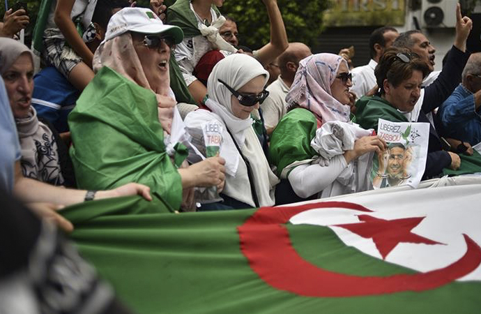 Cezayirli İslamcıların diyaloğa girmesi, bir fırsatçılık mı yoksa yer arayışı mı?