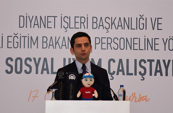 Türkiye'de 192 milletten 5 milyonun üzerinde yabancı uyruklu yaşıyor
