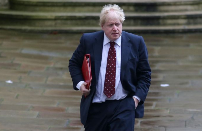 İngiltere, Hizbullah'ın tüm varlıklarını donduracak