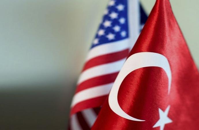 ABD-Türkiye ticari ilişkileri geliştirilecek