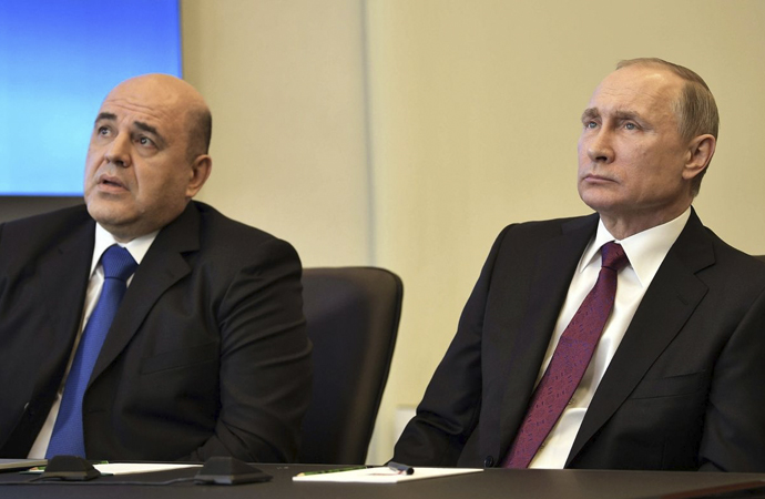 Rusya, sistemi yenileyerek gücünü artırmak istiyor