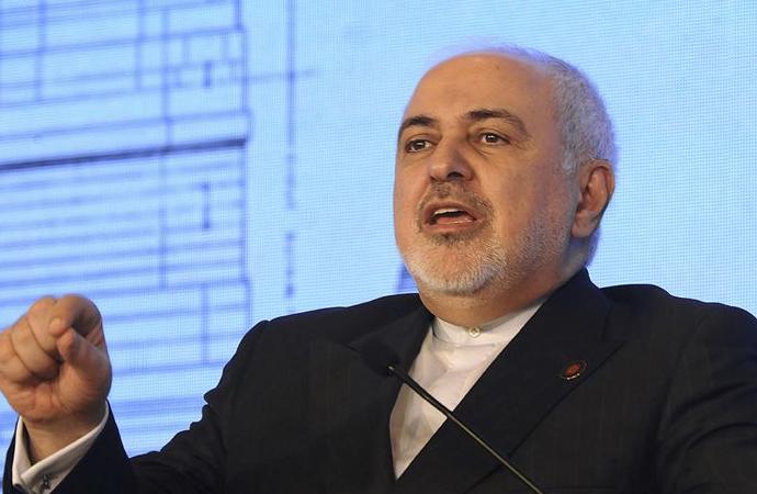 İsviçre, İran'ın Davos'a katılımını iptal etti