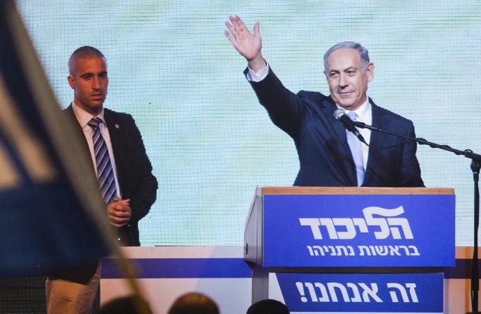 """Netanyahu'dan """"Araplarla tarihi anlaşmalar"""" vaadi"""