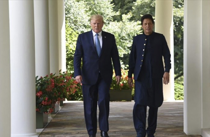 ABD, Keşmir'deki durumu çok yakından izliyor!