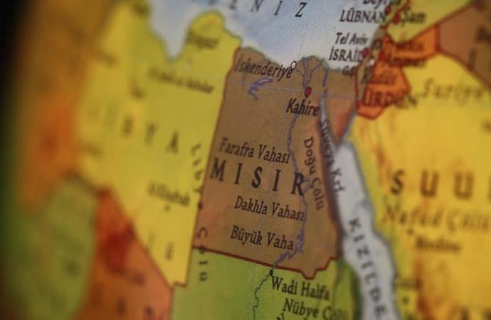 Mısır yönetiminden Libya tezkeresi açıklaması