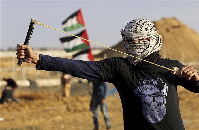 Ruhani'nin danışmanı Aşina: Filistin'de yeni bir intifada bekliyoruz