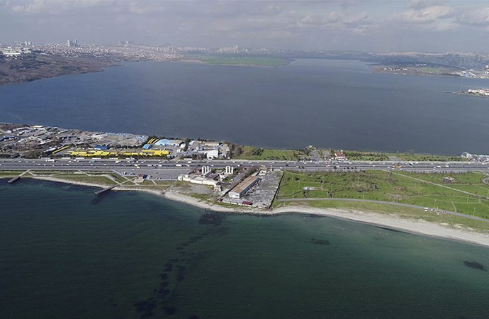 Kanal İstanbul'a itirazlar reddedildi