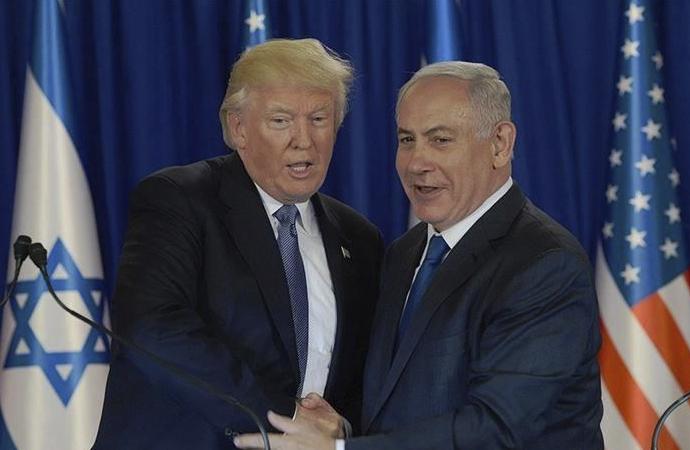 Netanyahu: ABD'den onayı aldık