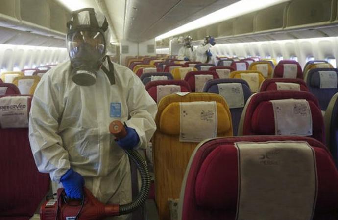 Koronavirüsün Çin ve küresel ekonomiye maliyeti artabilir