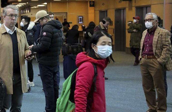 """Virüs nedeniyle """"Küresel Acil Durum"""" ilan edildi"""