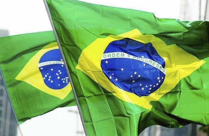 Brezilya'da eski pembe dizi oyuncusu, Kültür Bakanı oluyor