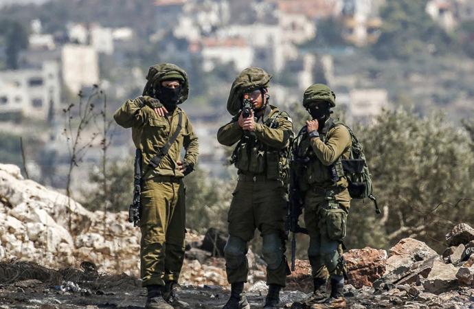 ABD: 'Kudüs ve Golan'dan sonra sıra Batı Şeria'da'