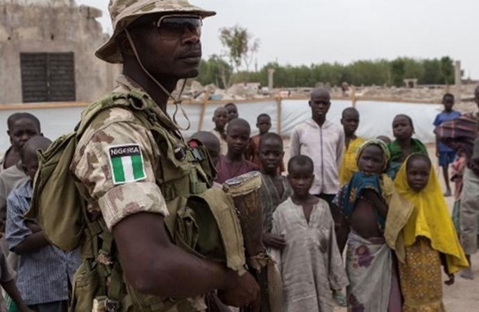 Sokoto Sultanı Ebubekir: 'Nijerya'daki çatışmaların nedeni ekonomik'