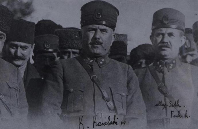 'Şark Fatihi' Kazım Karabekir'in 'ilginç' hayat hikayesi