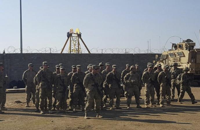 Irak: 'ABD askerlerinin çıkarılması için gereken mekanizmayı hazırladık'