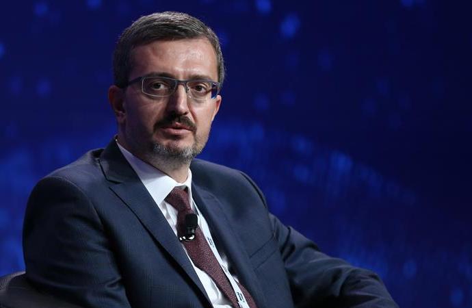 """""""Türkiye'nin dış politikasında pragmatik çıkarlar hakim"""""""