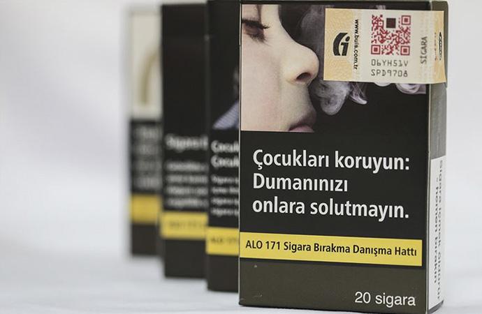 Sigarada 'düz paket' uygulaması hedefine ulaştı mı?