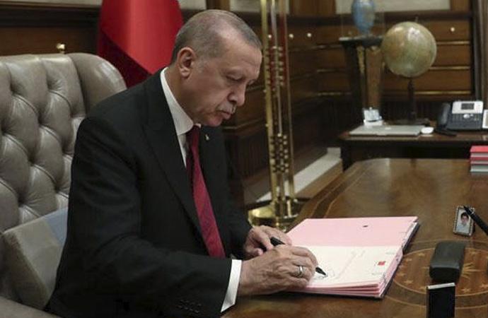 Parlamenterler Arası Kudüs Platformu'na Erdoğan'dan mesaj