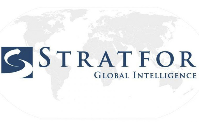 Gölge CIA Stratfor'un 5 yıl önceki planı