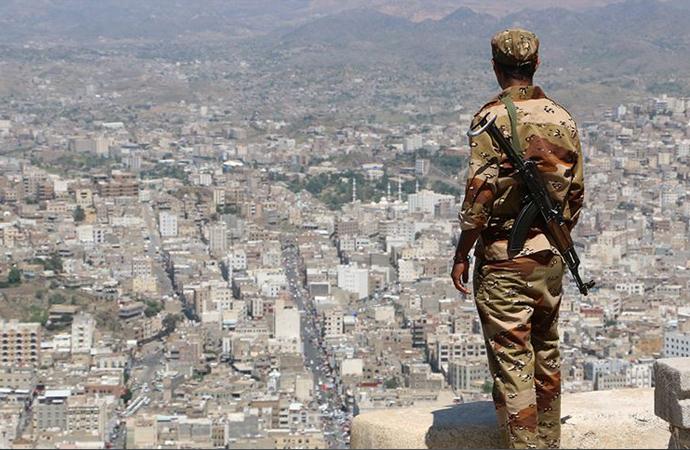 BAE, Yemen'de savaşan birliklerini geri çekti