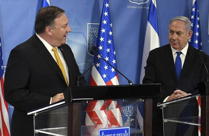 Amerika, Netanyahu ile Prens Selman'ı görüştürmeye çalışıyor iddiası