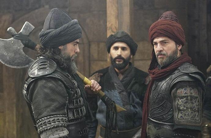 Mısır fetva kurumunun 'Türk dizilerini izlemeyin' çağrısı tartışma çıkardı