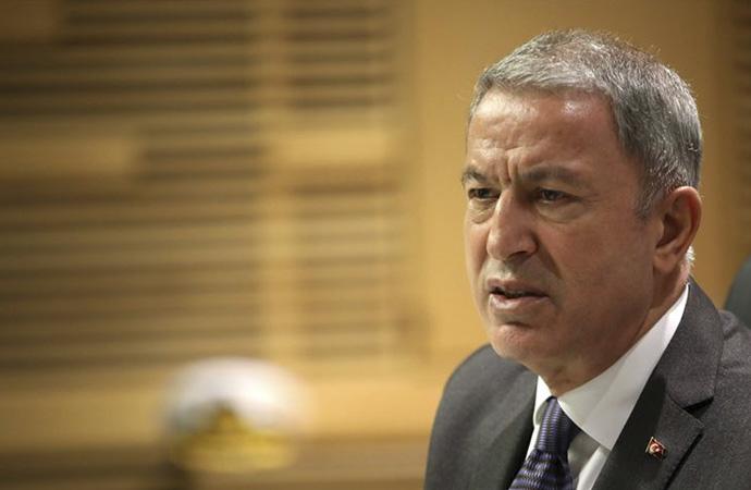 Türkiye'den NATO'ya 'somut destek' çağrısı