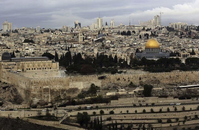 Kudüs müftüsünden 'O plana destek haramdır' fetvası