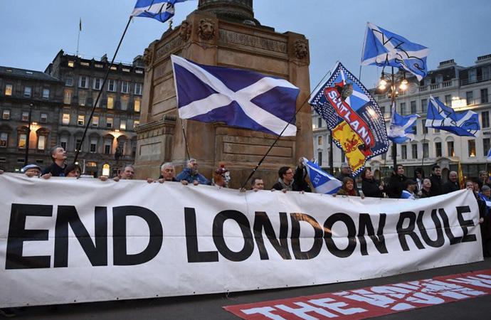 İskoçya'dan 'Bağımsızlık' yönünde ilk sinyal