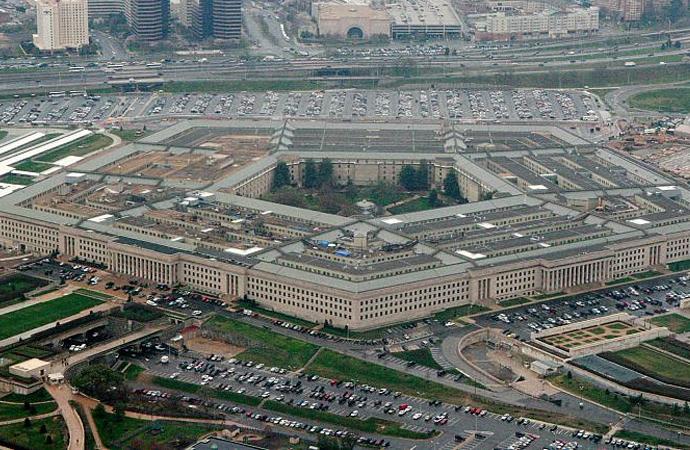 Pentagon, Suriye'de kullandığı güçler için 200 milyon dolar bütçe istedi