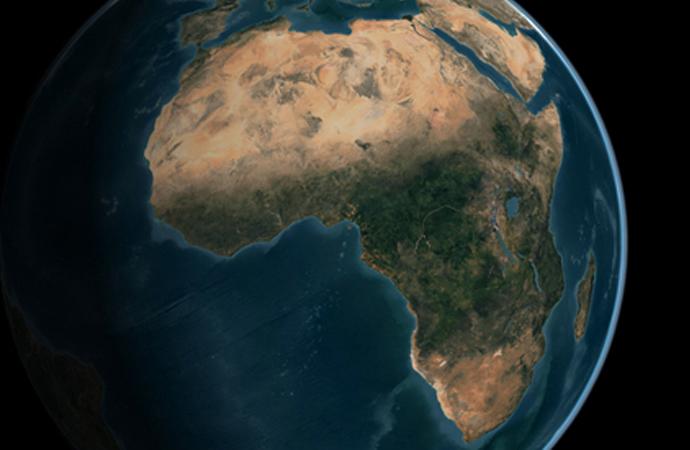 Dekolonizasyondan uluslararası sermaye tuzağına Afrika