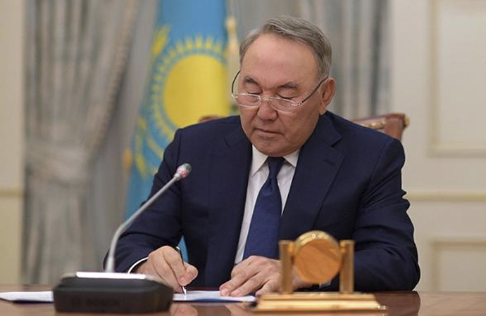 Kazakistan'dan İngiltere'ye üst düzey siyasi mülteci başvurusu
