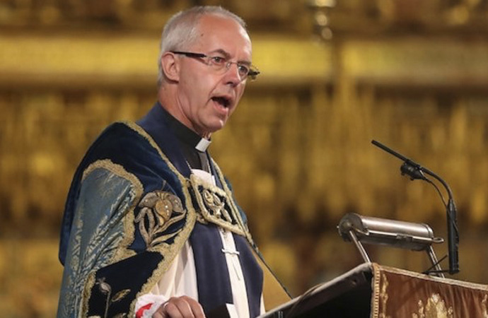 Anglikan Kilisesi, kurumlarındaki 'ırkçılık' nedeniyle özür diledi