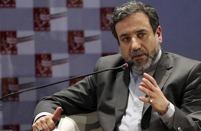 İran'dan, ülkeyi terk eden yabancı şirketlere uyarı